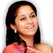 Supriya Sadanand Sule