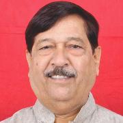Girish Bhalchandra Bapat