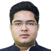 Abhishek Amit Banerjee