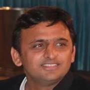 Akhilesh Mulayam-Singh Yadav
