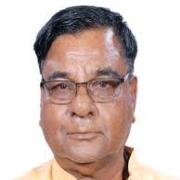 Akshaibar BhagwanDas Lal
