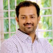 Amar Sharadrao Kale