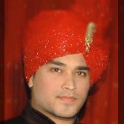 Ambrishrao Raje Satyavanrao Atram