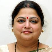 Ameeta Ashokrao Chavan