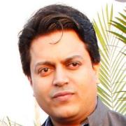 Amit Vilasrao Deshmukh
