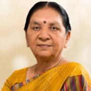 Anandiben Mafatbhai Patel