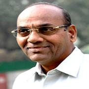 Anant Gangaram Geete