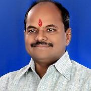 Anil Sukhdevrao Bonde