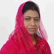 Anita BheemSingh Bhadel
