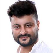 Anubhav Abhaya Mohanty