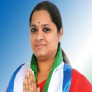 Anuradha   Chinta