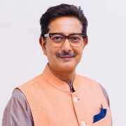 Anurag Vishwanath Sharma