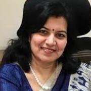 Aparajita Santosh Sarangi