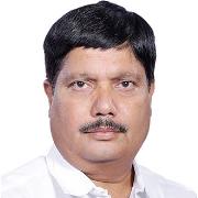 Arjun Satyanarayan Singh