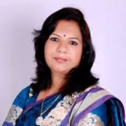 Ashaben Dwarkadas Patel