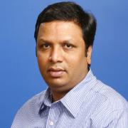 Ashish Babaji Shelar