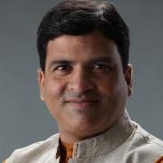 Ashish Nandkishore Jaiswal