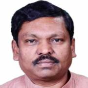 Ashok Mahadeoro Nete