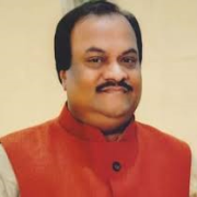 Ashok Shamraoji Shinde