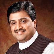 Ashok Shankarrao Chavan