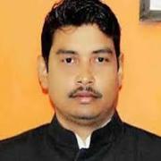 Atul Bharat Rai