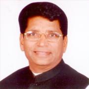 Babanrao Bhikaji Pachpute