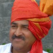 Babanrao Vitthalrao Shinde
