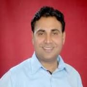 Baljeet Gopiram Yadav