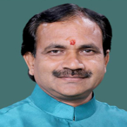 Bhagwanth Gurubasappa Khuba