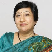 Bharati Hemant Lavhekar