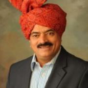 Bhaskar Bhaurao Jadhav