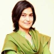 Bhawana Pundlikrao Gawali Patil