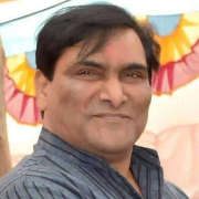 Bhimrao Anandrao Dhonde