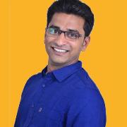 Bhupendrasingh Bharatsingh Rajput
