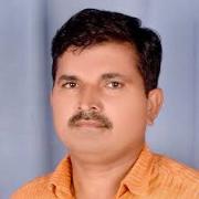 Chagansingh Juharsingh Rajpurohit