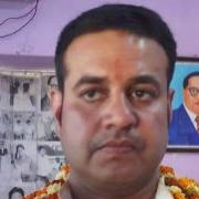 Chandan Ram Singh