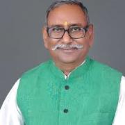 Chandeshwar Ramchandra Prasad