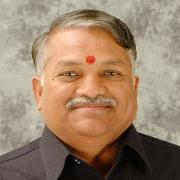 Chandrakant Baburao Khaire