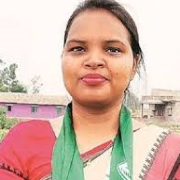 Chandrani Sanjib Murmu