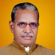 Chandrasen Brijpal Jadon