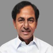 Chandrashekar-Rao Raghava-Rao Kalvakuntla