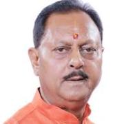 Chhedi Ramchandra  Paswan