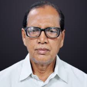 Choudhury-Mohan Parameswar Jatua