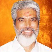 Dadaji Dagadu Bhuse