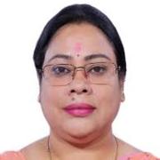 Debasree Debidas Chaudhuri