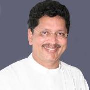 Deepak Vasant Kesarkar