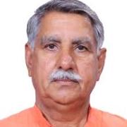 Dharambir Bale-Ram Singh