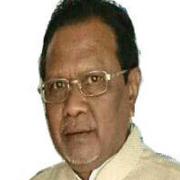 Dharmaraobaba Bhagwantrao Atram