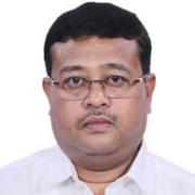 Dibyendu Sisirkumar Adhikari