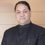 Dilip Dattatray Walse Patil